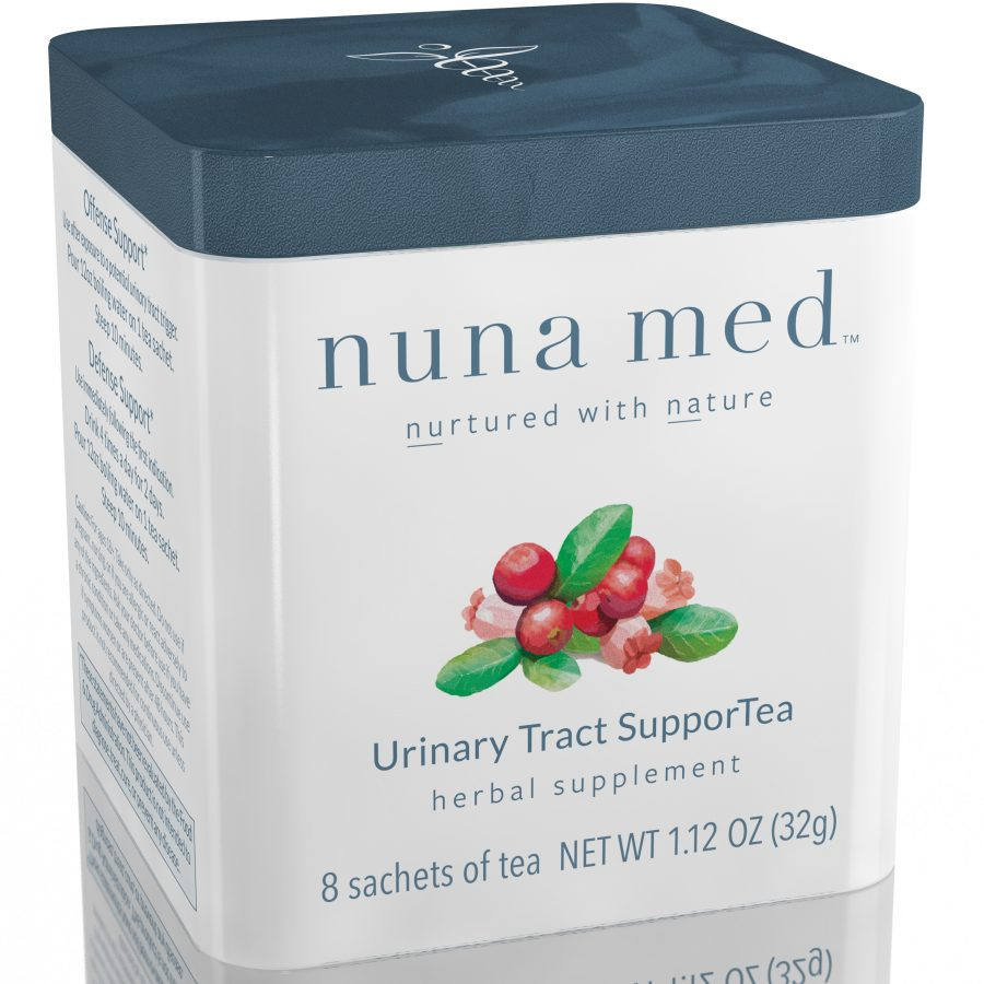 Urinary Tract SupporTea - Signature Tin